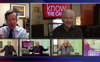Know the Cause TV: Interview with Dr. O'Rielly and Doug Kaufmann