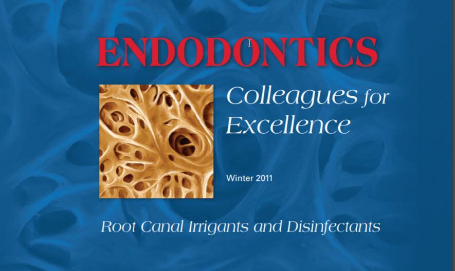 American Association of Endodontists - AAE