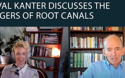 Dr. Mercola Interviews Root Canal Specialist